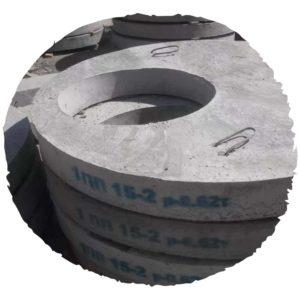 Крышка плита перекрытия 2 м 1ПП 20-1